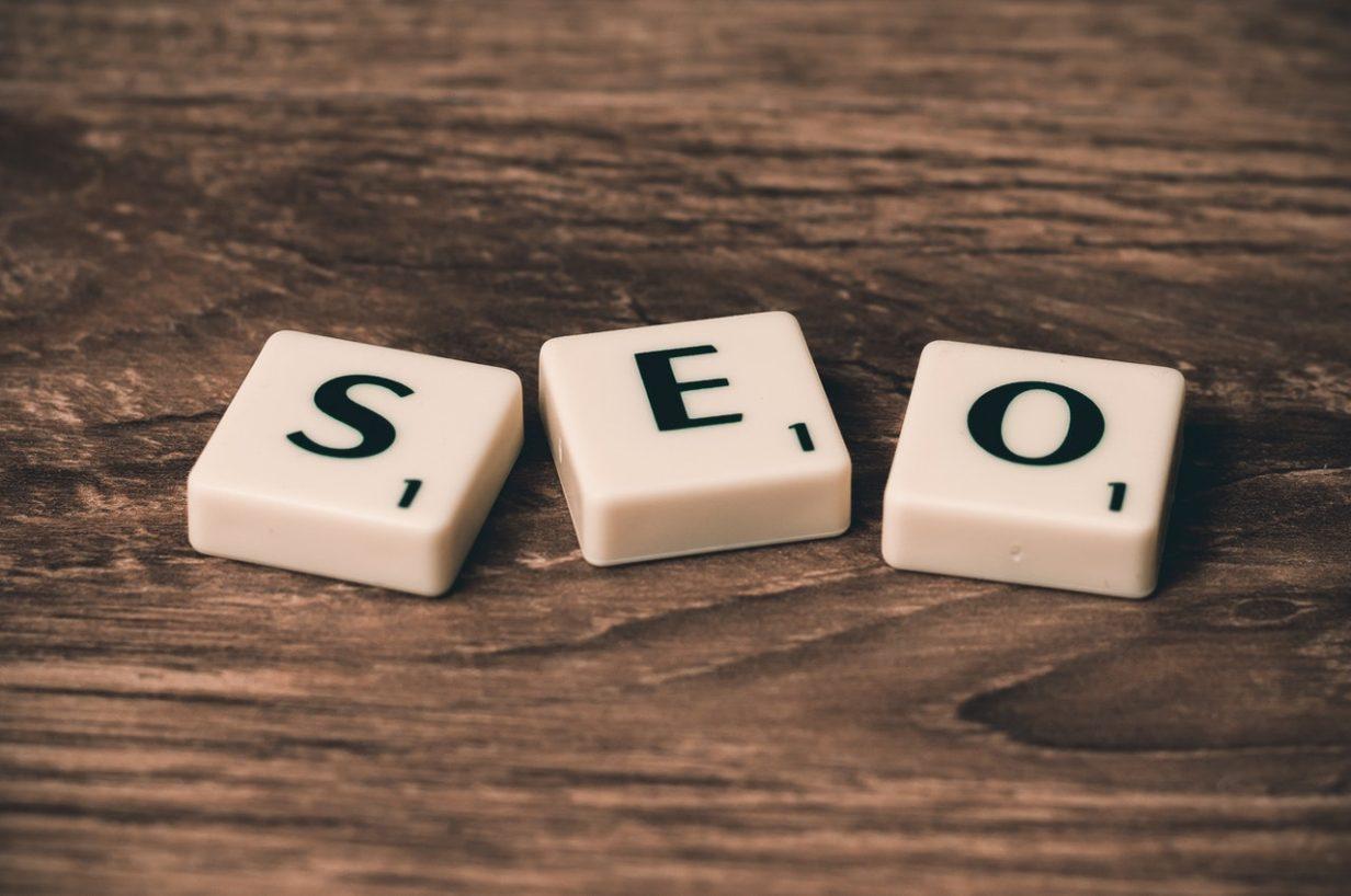 Search Engine Optimisation - SEO Dublin Ireland