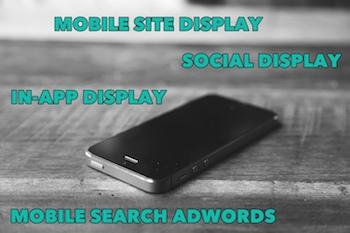 Mobile App Advertising Targeting